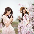 Thời trang - Bộ sưu tập đầm công chúa 'khủng'  của Á hậu Việt