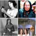 Tin tức - Bí ẩn về những nữ tiên tri nổi tiếng thế giới