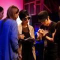 Thời trang - Xuân Lan làm đạo diễn catwalk tại Thượng Hải