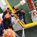 """Tin tức - Chìm phà Sewol: """"Lẽ ra đã cứu được nhiều hơn"""""""
