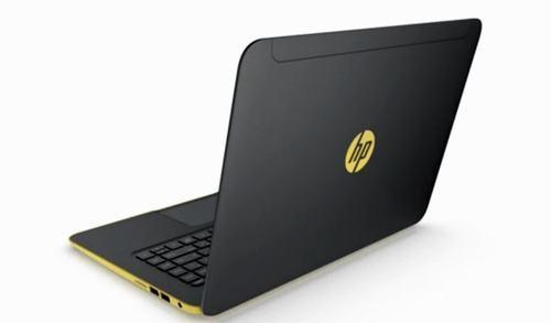 hp he lo mau laptop slatebook 14 chay android - 1