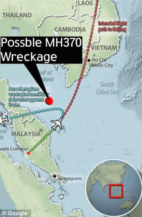 phi cong my nhin thay mh370 o thai lan - 3