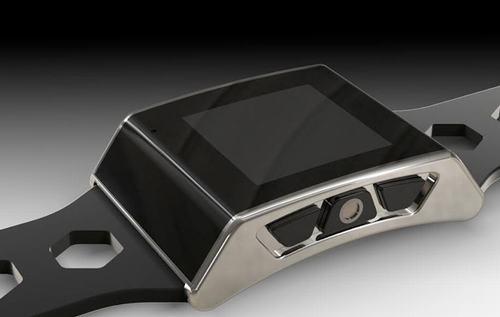 xs-3: smartwatch co day du chuc nang nhu dien thoai - 4