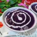 Bếp Eva - Chè khoai lang tím ngon ngọt