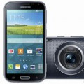 Eva Sành điệu - Chính thức ra mắt Galaxy K zoom, biến thể chụp ảnh của Galaxy S5