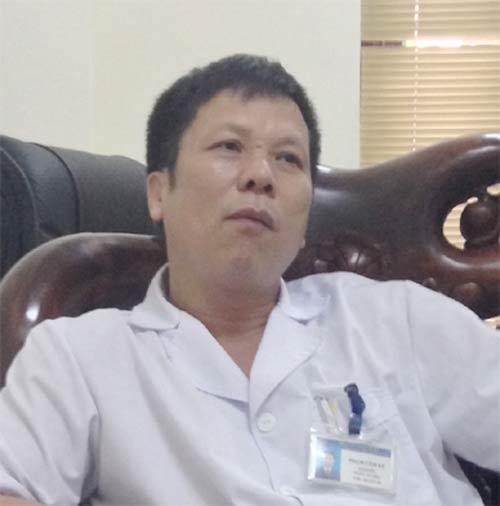 be so sinh chet bat thuong tai bv san - nhi ninh binh - 3