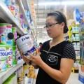 Mua sắm - Giá cả - Áp trần, giá sữa sẽ giảm 70.000 đồng/hộp