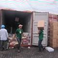 Mua sắm - Giá cả - Thêm 14 container hàng nghi nhập lậu