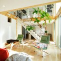 Nhà đẹp - Nhà đẹp mỹ mãn theo kiểu Nhật
