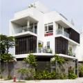 Nhà đẹp - Biệt thự Sài Gòn hút hồn khó tả