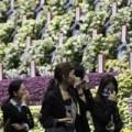Tin tức - Chìm phà Sewol: Đã tìm thấy 213 thi thể
