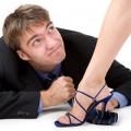 Eva tám - Đàn ông TQ xưa thích bàn chân hơn vòng một!