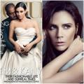 Làng sao - Victoria Beckham từ chối thiết kế váy cưới cho Kim