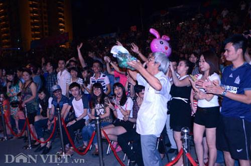 huong ho quay tung sau 'mat tich' tai carnaval - 13