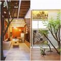 Nhà đẹp - Nhà 27m2 tinh tế trong ngõ nhỏ Sài Gòn