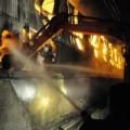Tin tức - Cháy lớn tại nhà máy giấy ở Bắc Ninh