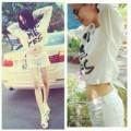 Thời trang - Phương Trinh tiếp tục bắt chước style  Hà Hồ
