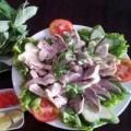 Sức khỏe - Chế độ ăn cho người tăng huyết áp