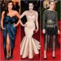 """Thời trang - Dàn mỹ nhân lộng lẫy trên thảm đỏ """"Oscar thời trang"""""""
