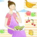 Bà bầu - Cấm kỵ khi bà bầu ăn hoa quả