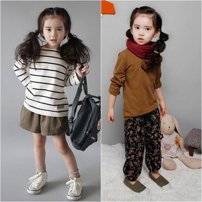 Jeong Wonhee, cô bé 7 tuổi, người Hàn Quốc đang là một trong những mẫu nhí gây sốt tại xứ sở Kim Chi bởi vẻ đẹp xinh xắn như thiên thần. Cô bé sinh ngày 30, tháng 9, năm 2007, có tên tiếng Anh là Olivia, là một trong những mẫu nhí rất 'ăn khách' tại Hàn Quốc thời gian gần đây nhờ sở hữu một gương mặt đẹp, đôi mắt to tròn và làn da trắng hồng.