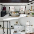 Nhà đẹp - Sốc vì căn hộ 36m2 sắp xếp 'thần kỳ'