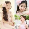 Thời trang - Top 5 mẫu nhí Hàn gây sốt vì xinh như thiên thần