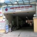 Tin tức - Chấn động vụ 'rút ruột' tại Trung tâm Cấp cứu 115