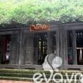 Nhà đẹp - Thăm nhà cổ trăm tuổi ở làng gốm Bát Tràng