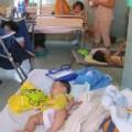 Tin tức - TP.HCM: Trẻ nhập viện do tay chân miệng gia tăng