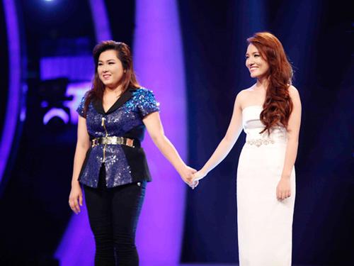 """""""can do"""" tai nang top 2 vietnam idol 2013 - 7"""