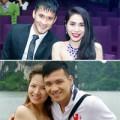 Làng sao - Những sao Việt chia tay rồi quay lại kết hôn