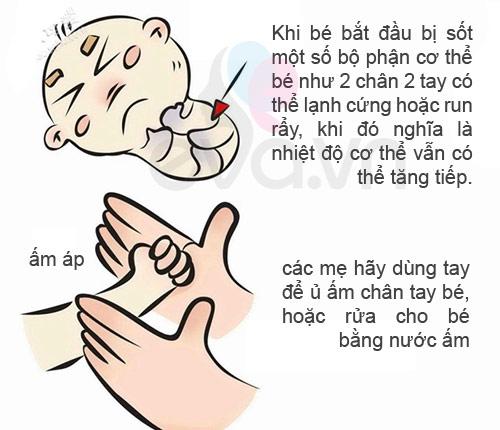 bi kip cham con sot it me biet - 7