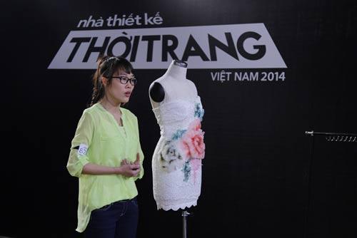 project rrunway 2014: nghet tho tu nhung phut dau - 13