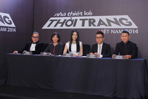project rrunway 2014: nghet tho tu nhung phut dau - 1