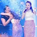 Làng sao - Nhật Thủy trở thành Thần tượng âm nhạc Việt Nam 2013