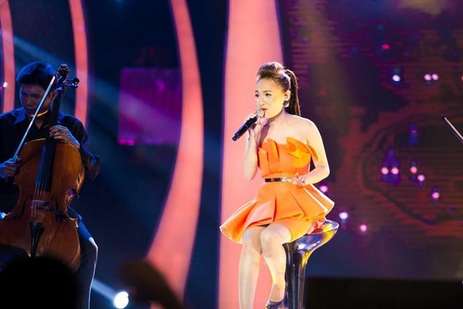 nhat thuy: hanh trinh thanh quan quan vn idol 2013 - 4