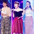 Làng sao - Nhật Thủy: Hành trình thành Quán quân VN Idol 2013