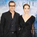 """Làng sao - Eva """"soi"""" 12/5: Angelina Jolie định nghỉ hưu"""