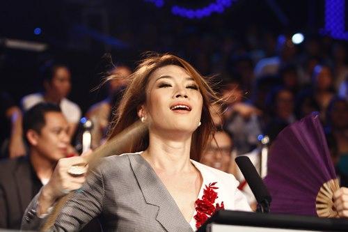 """my tam: """"khong hua se lam idol nam sau"""" - 4"""