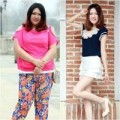 Làm đẹp - Cô gái Nhật giảm cân bằng…thất tình