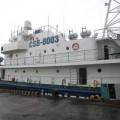 Tin tức - Tàu TQ tiếp tục đâm vào tàu Cảnh sát biển VN