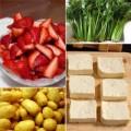 Làm mẹ - 15 món ăn nhiều hóa chất hại con nhất