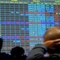 """Mua sắm - Giá cả - Cổ phiếu ngân hàng """"vụt sáng"""", chứng khoán vẫn hụt hơi"""