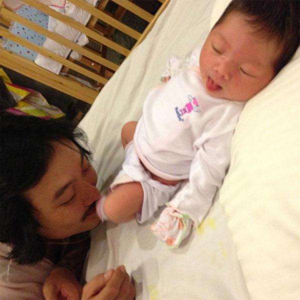 doan trang dep man ma sau khi sinh - 3