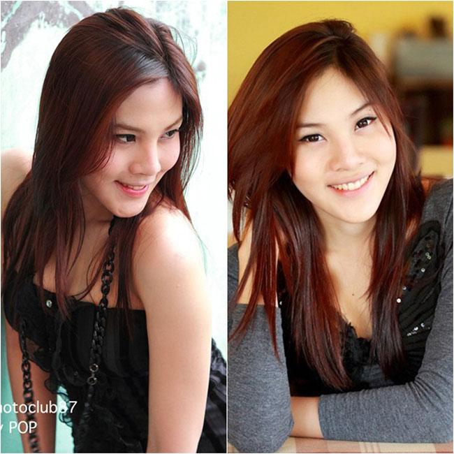 10. Khampiranon: 29 tuổi, là một ca sĩ nhạc pop. Cô nổi tiếng sau khi tham dự chương trình Thailand's Got Talent 2011 với khả năng hát giọng nam lẫn nữ.
