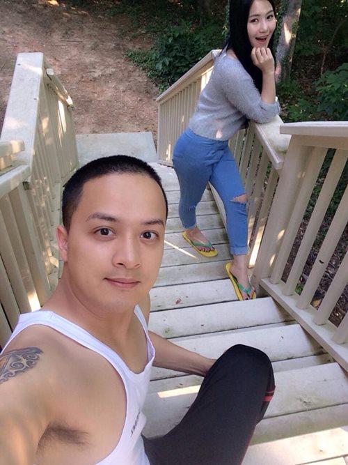huongtram sexy don sinh nhat ben cao thai son - 8