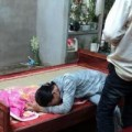 Tin tức - Lốc xoáy sập nhà, một bé trai 2 tuổi tử vong