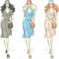 Thời trang - 6 niềm kiêu hãnh thời trang của nàng chân dài
