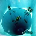 Nhà đẹp - Nemo 33 - Bể bơi sâu nhất thế giới
